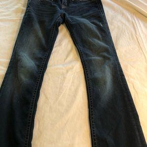 Rock by rock revival  jeans